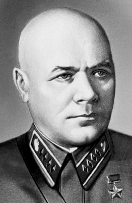 генерал павлов дмитрий григорьевич