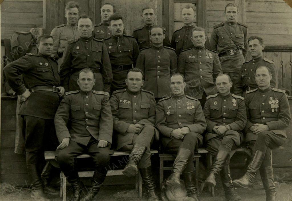 176-я тяжелая гаубичная артиллерийская бригада