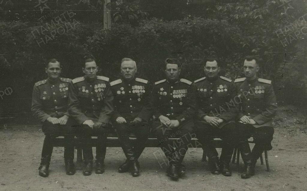 1-я гвардейская кавалерийская дивизия